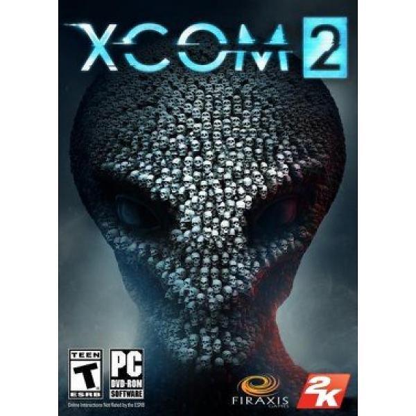 [PC Steam] XCom 2 voor € 5,85 @ Gamesgratisthuis