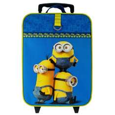 Minions Trolley Superbad voor €12,98 @ Intertoys