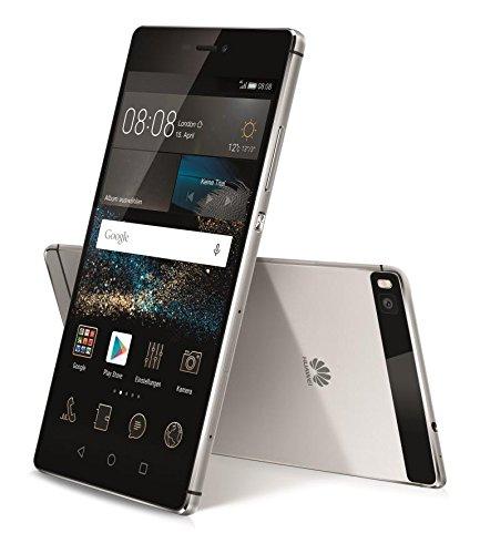 Huawei P8 16GB Grijs [Amazon.es]voor €204,79