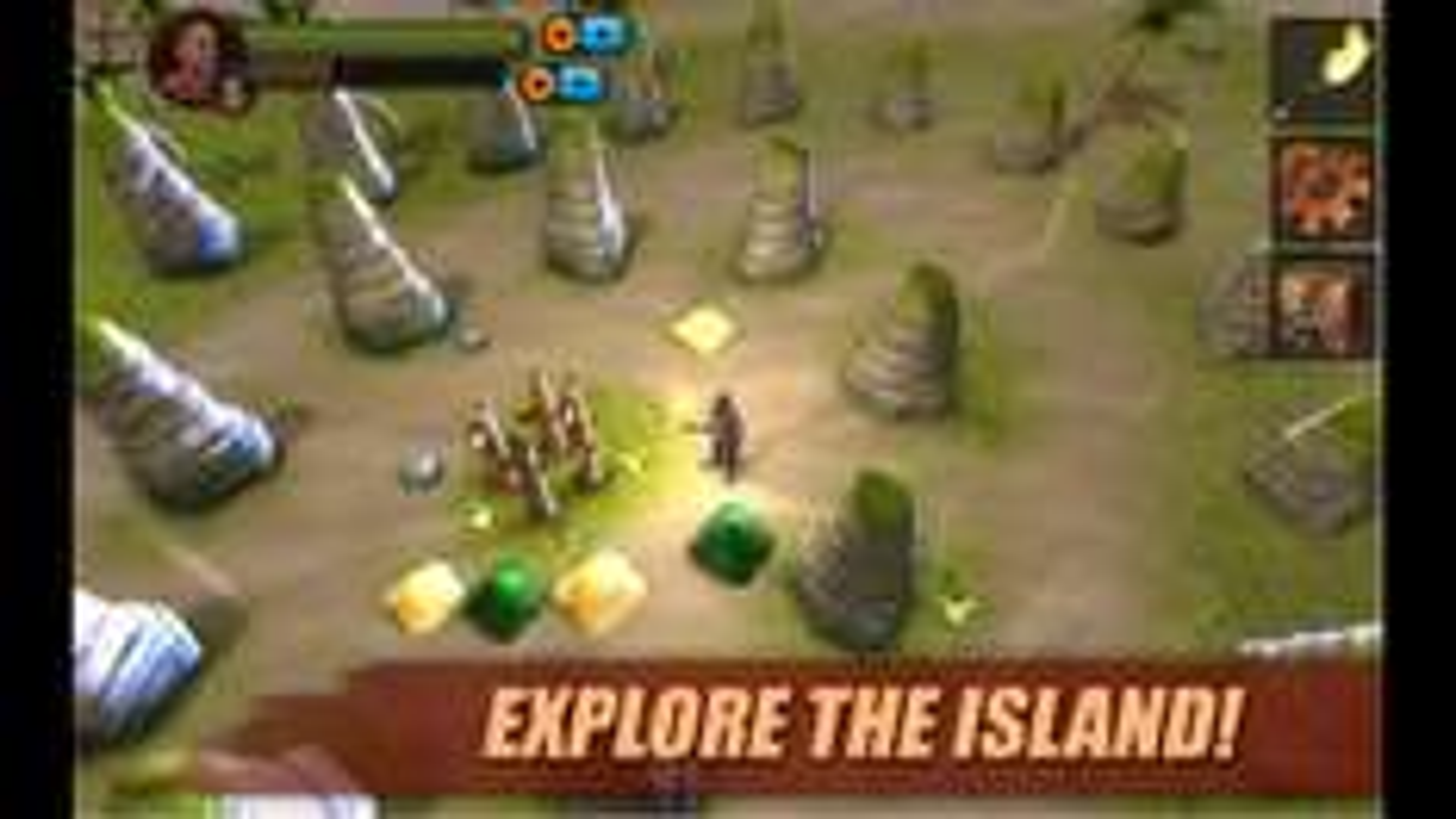 Survival Game: Lost Island PR nu tijdelijk gratis was 1,69 @googleplay