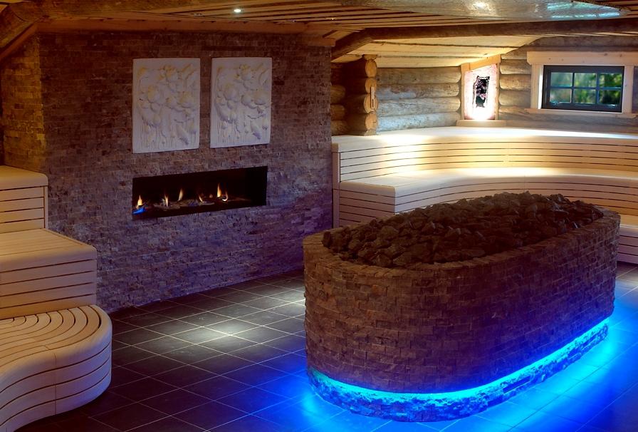 Gratis  sauna-entree t.w.v. €32,50 @ Thermen Bussloo