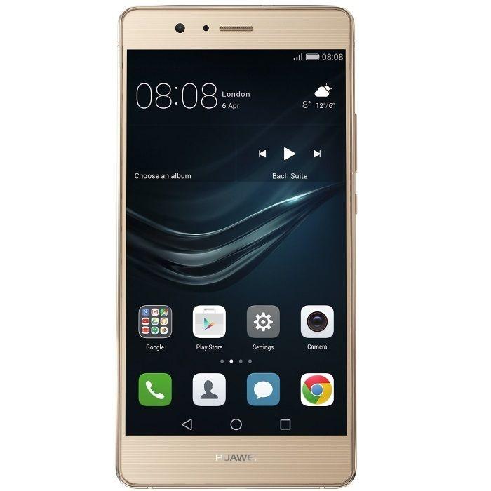 Huawei P9 Lite + Tele2 abbo voor 11 euro/maand @ mobiel.nl