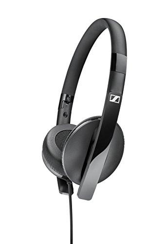 Sennheiser HD 2.20 hoofdtelefoon voor €31,84 @ Amazon.it
