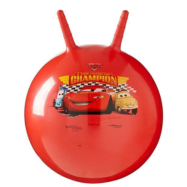 Disney Cars skippybal voor €10,91 @ Wehkamp