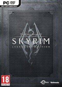 [PC STEAM] The Elder Scrolls V: Skyrim Legendary Edition voor € 5,31 @ CDKeys.com
