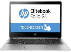 HP EliteBook Folio G1 X2F49EA m7 12.5""