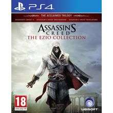 Assassin's Creed: The Ezio Collection (One/PS4) voor €21,99 @ Coolshop