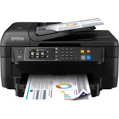 Epson all-in-one printer WF-2760DWF met WiFi en NFC voor € 42,35 @ CentralPoint