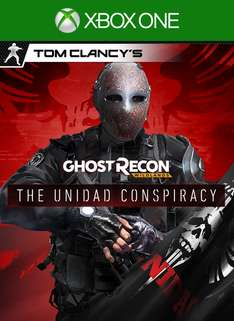 The Unidad Conspiracy DLC gratis als je de beta hebt gespeeld ONE/PS4/PC @ Ghost Recon Wildlands
