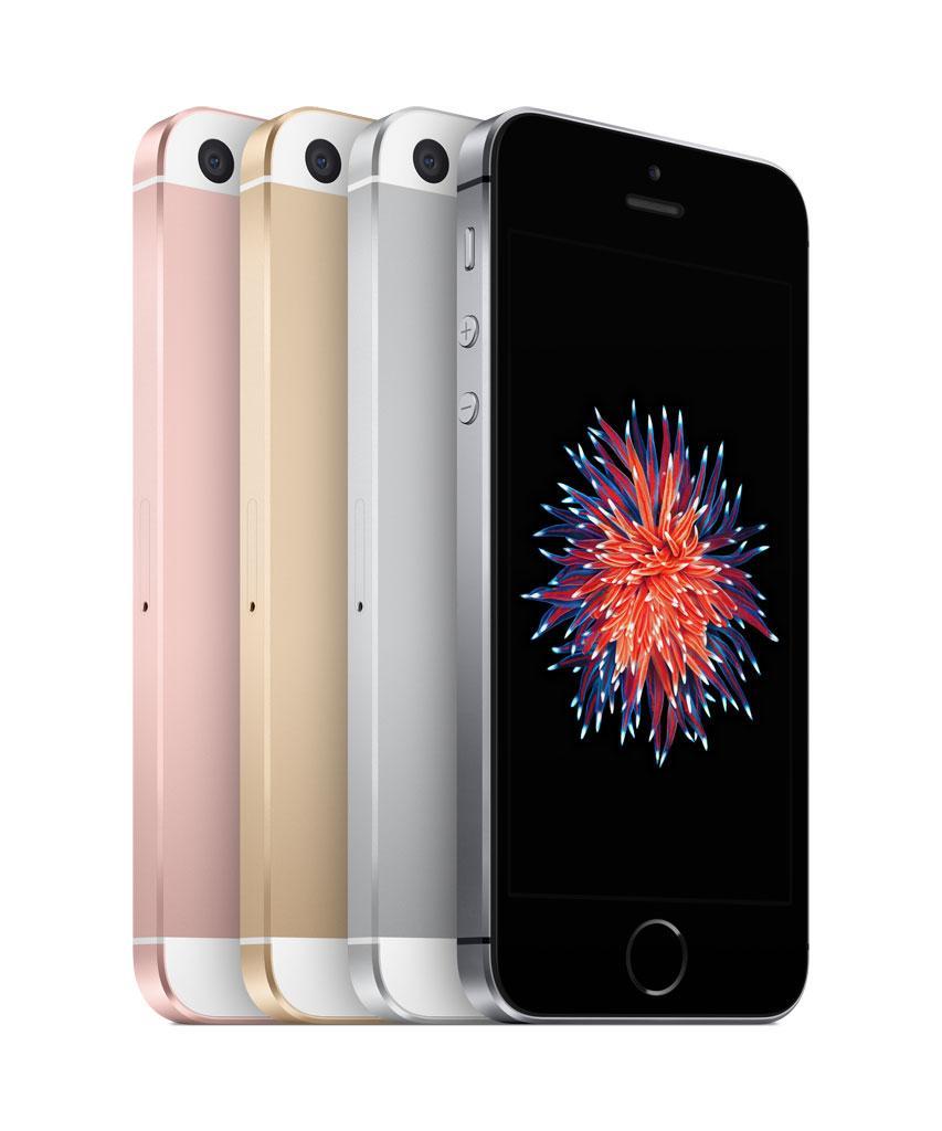 Apple iPhone SE 128GB (alle kleuren) @ Centralpoint.nl