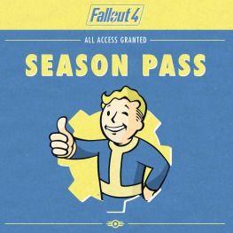 Fallout 4 seasonpass