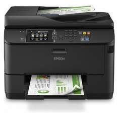 EPSON Workforce PRO WF-4630DWF @ Informatique.nl
