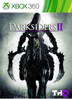 Darksiders 2 + Season Pass 360/ONE (Gold) voor €2,83 @ Xbox Store