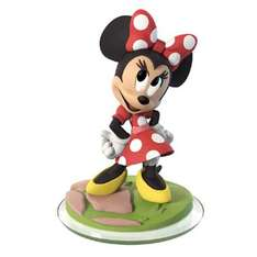 Disney Infinity 3.0 Minnie Mouse nu €0,98 (elders va €9,94) @ Intertoys / Bart Smit