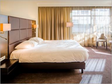 Vanaf €25 boodschappen een hotelvoucher van fletcher hotels @ Coop