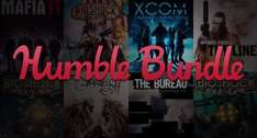 Humble 2K Games Bundle - Veel PC-games voor $1