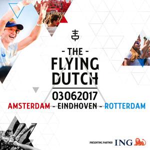 The Flying Dutch Toegangskaart voor € 27,95 + 2.795 Rentepunten @ ING