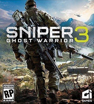 Season Pass Sniper Ghost Warrior 3 GRATIS @ PSN store & Xbox store