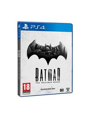 Batman - The Telltale Series (PS4)