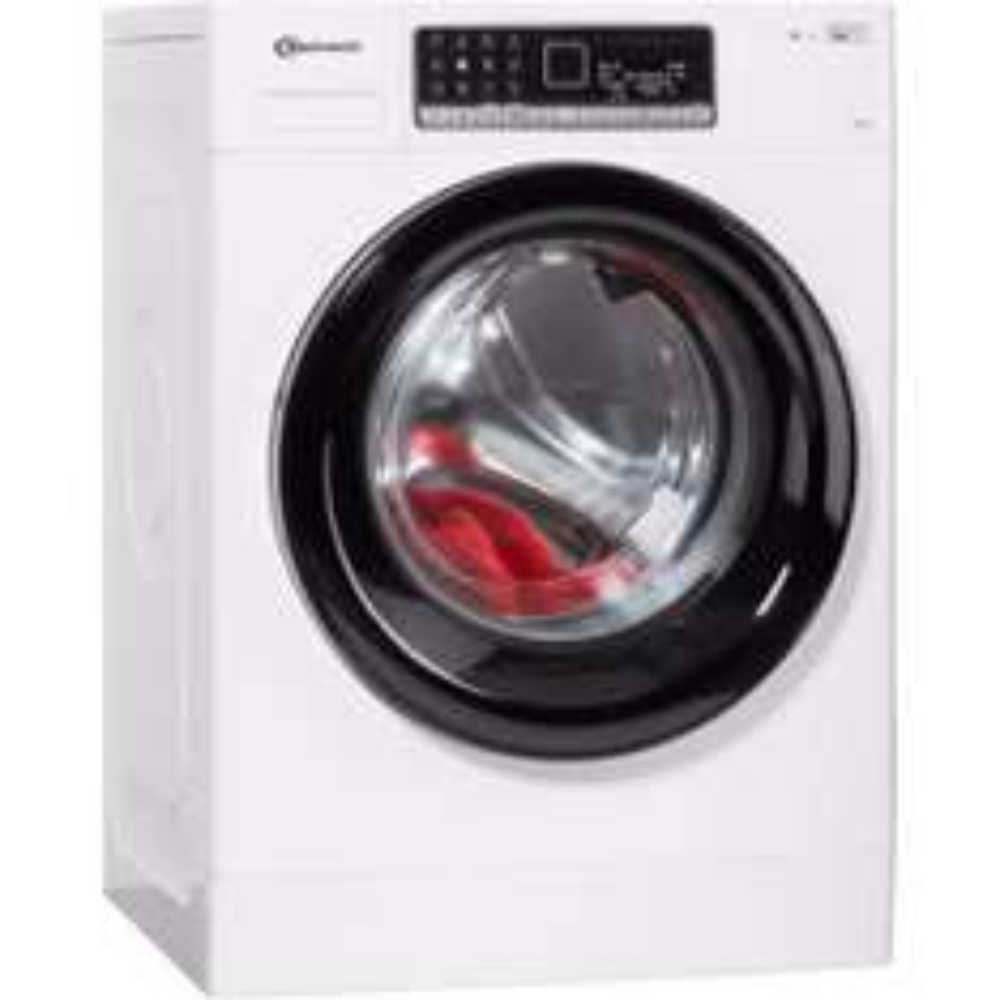 Bauknecht WA ECO 8385 KONN  wasmachine voor €650,40 @ BCC
