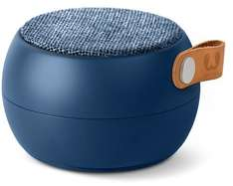 Fresh 'n Rebel Rockbox speaker voor €19,95 @ BCC (winkels)