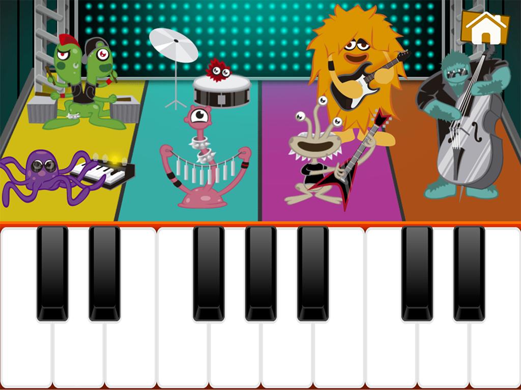 Kids Piano Games PRO, nu gratis op Android, €2,99 -> €0