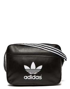 adidas Originals Airliner tas nu €22 @ JD Sports