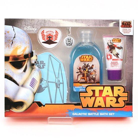 Star Wars Galactic bad set voor €2,81 @ Bol.com
