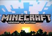 Minecraft Windows 10 Edition voor €1,39!!!