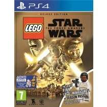 LEGO Star Wars: The Force Awakens - Deluxe Edition (PS4/Xbox One) voor €21,26 @ YGZ