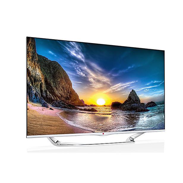 LG 42LA7408 3D Smart-TV voor € 599 @ Wehkamp