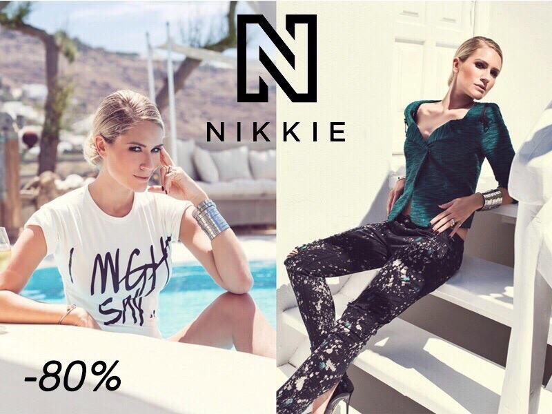 [UPDATE] Nikkie met 80% korting @ Maison Lab