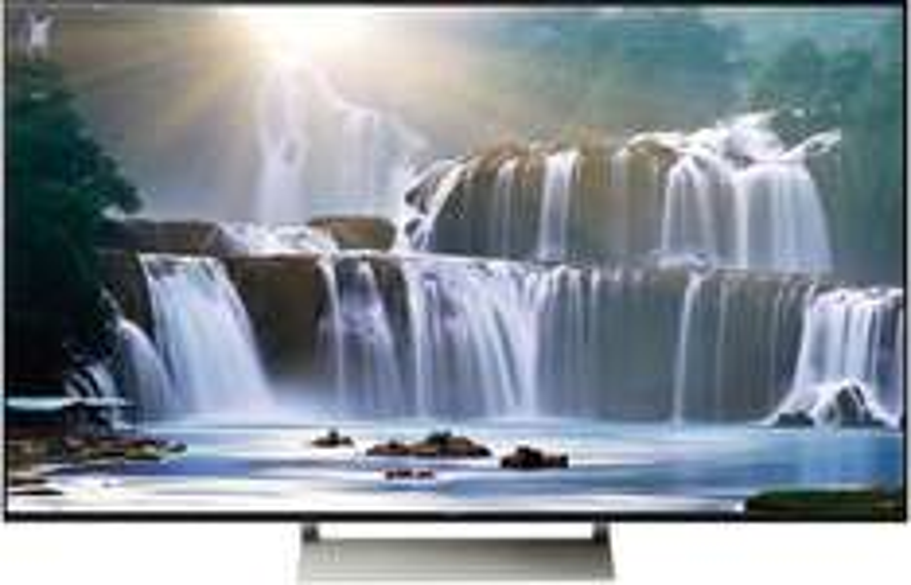 Sony KD-75XE9405 4K LED TV voor €5199 na cashback @ TVreus