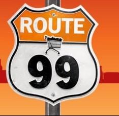 Route 99 vanaf maandag @ AH