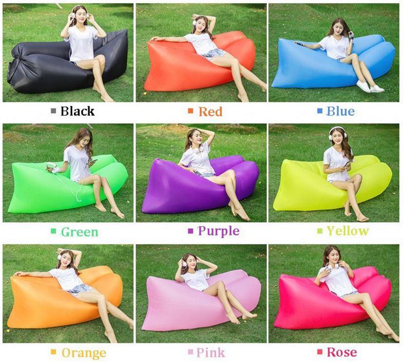 IPRee™ Opblaasbare Outdoor Sofa €9,06 @ Bang Good