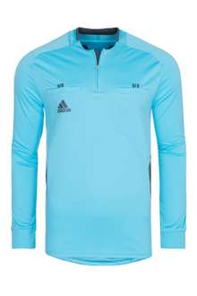adidas Performance Referee Jersey LS voor €7,99 (+€4,99) @ Outlet46