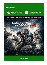 [UPDATE] Gears of War 4 (Xbox One + PC Download) voor €17,50 @ CDKeys