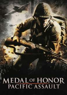 [Origin] Claim nu gratis Medal of Honor™ Pacific Assault