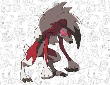 Pokemon Lycanroc gratis @ Gamemania