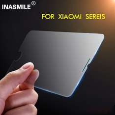 Diverse tempered glass voor Xiaomi Smartphones - €0,02 @ AliExpress App
