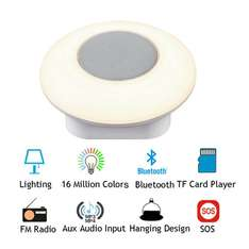 ARILUX® Portable Wireless Bluetooth Speaker @ Banggood