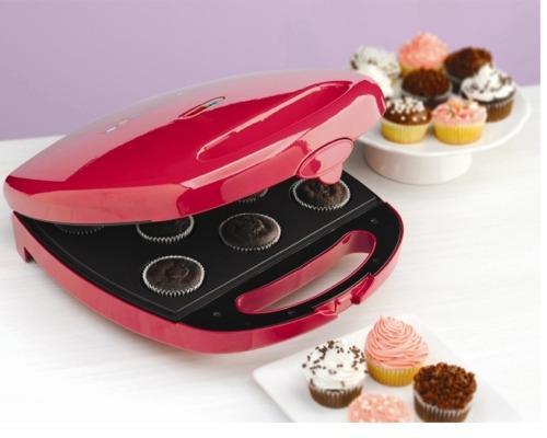Inventum cupcake maker nu €12,50 @ Kijkshop