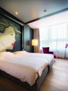 Overnachting Apollo Hotel (4/5*) incl. ontbijt voor €60 p.n.