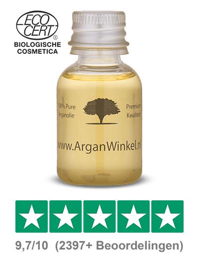 15M Argan olie