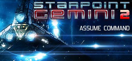 Starpoint Gemini 2 (Steam versie) GRATIS