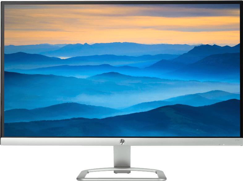 """HP 27er Full HD 27"""" wit (IPS, 6ms) @ Mediamarkt.nl"""