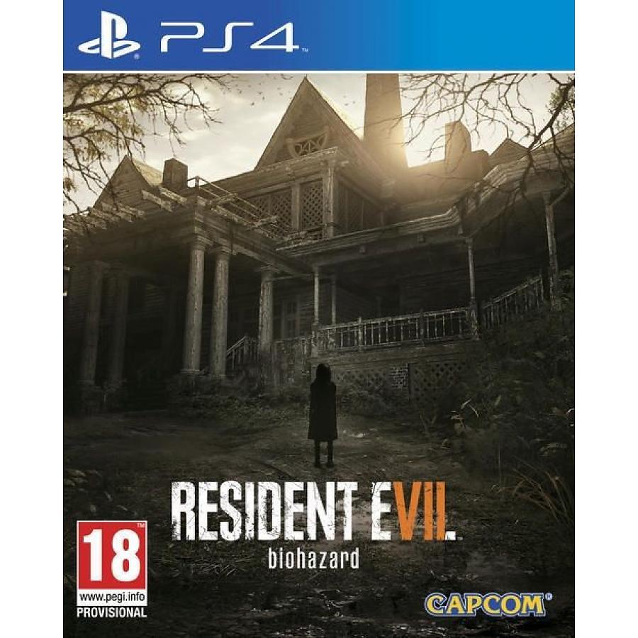Resident Evil 7 Biohazard voor maar €38,99 bij GameResource