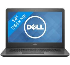Dell Vostro 5468-4W59W laptop voor €649 @ Coolblue