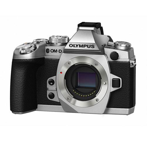 Olympus E-M1 systeemcamera (mark I) voor €799 @ Cameraland