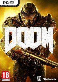Doom (Steam) voor €8,83 @ CDKeys